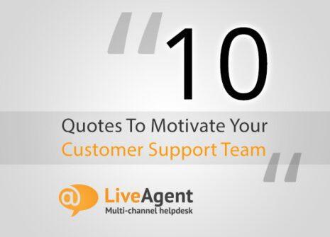 10 Citas cliente asistenciaTítulo